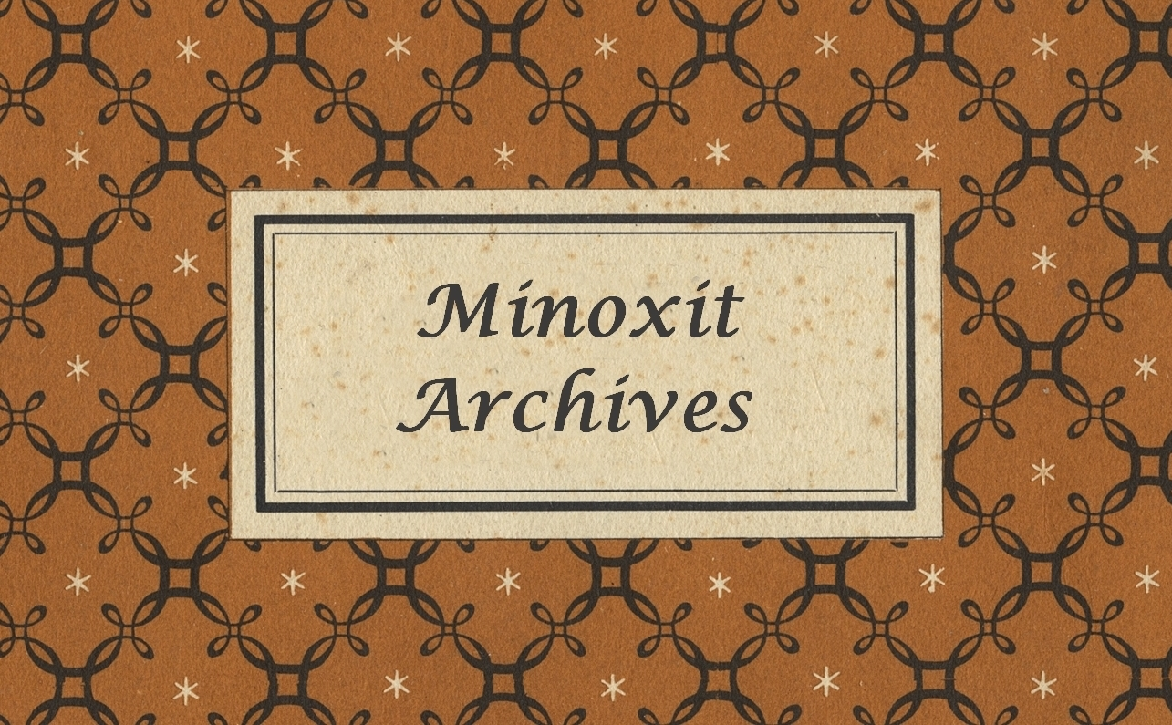 minoxit archived article